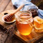 عسل گون لرستان ۲ کیلویی درجه یک