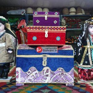 صندوق سنتی بزرگ