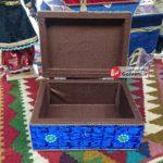 صندوق سنتی در چهار اندازه مختلف